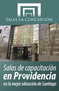 Salas La Concepción