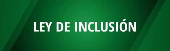 Ley de Inclusión, un racimo de reglamentos que buscan la gratuidad como la reina de las leyes educacionales